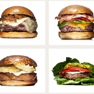 5 Napkin Burger header photo