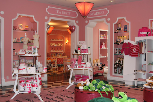 Eloise Store