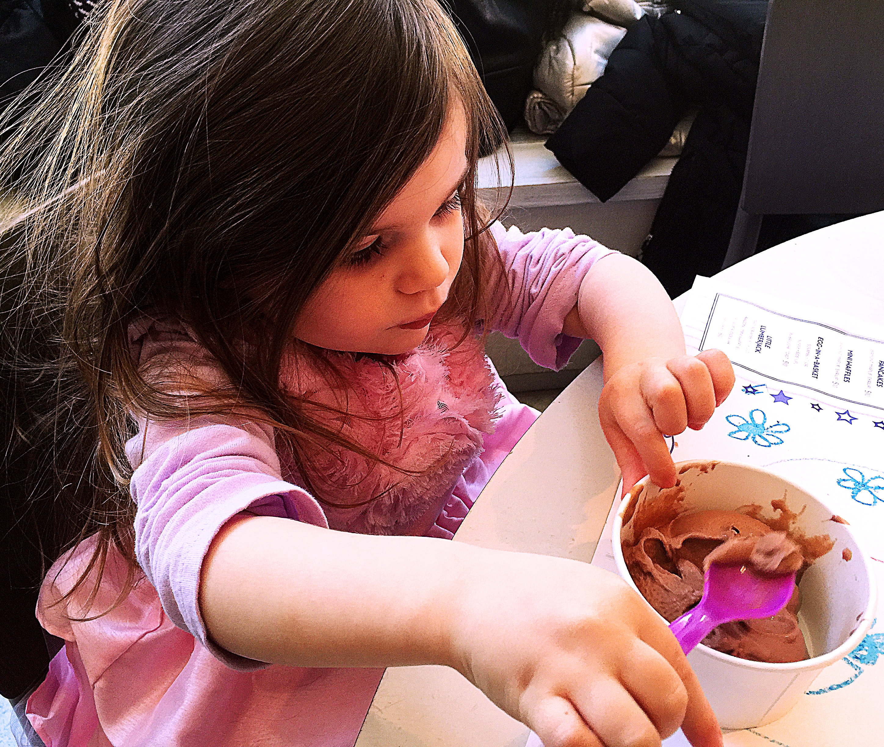 Kid Friendly Restaurant Sugar And Plumm NYC