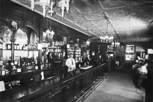 Pete's Tavern 1864