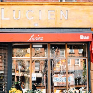 Lucien French Bistro