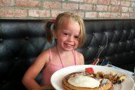 Kidfriendly Pancake Dover