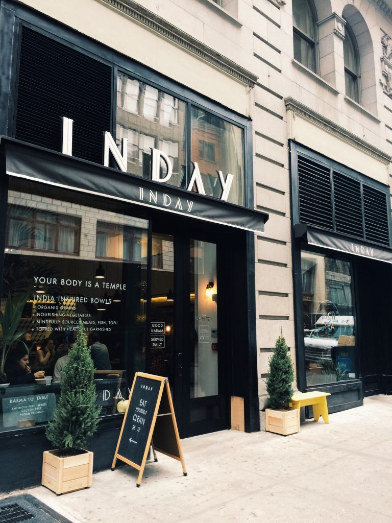 Inday Exterior In