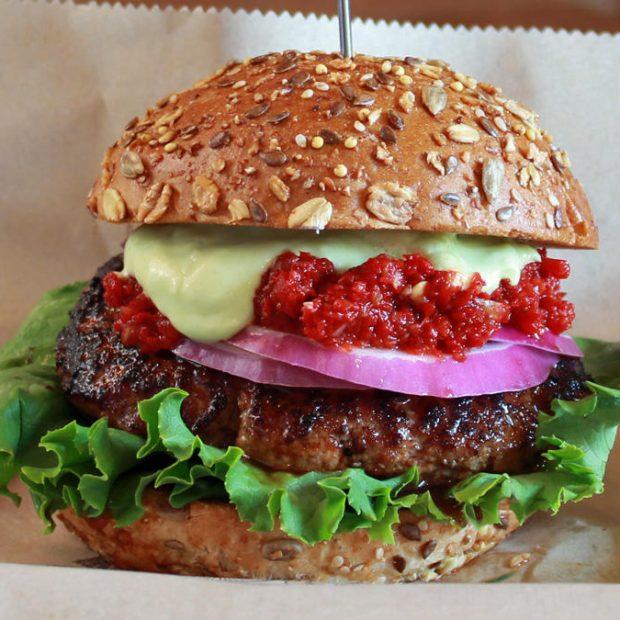 Burger Bareburger
