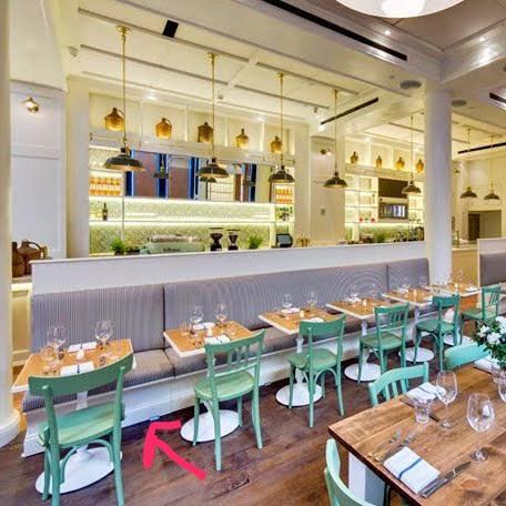 Table La Pecora Bianca