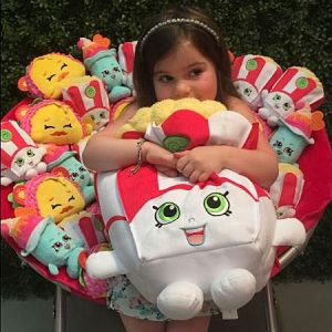 Shopkins chair