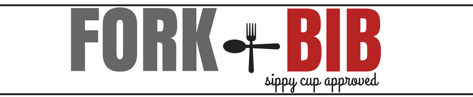 Fork & Bib