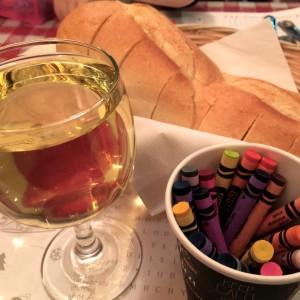 Italian Restaurant Review Gramercy