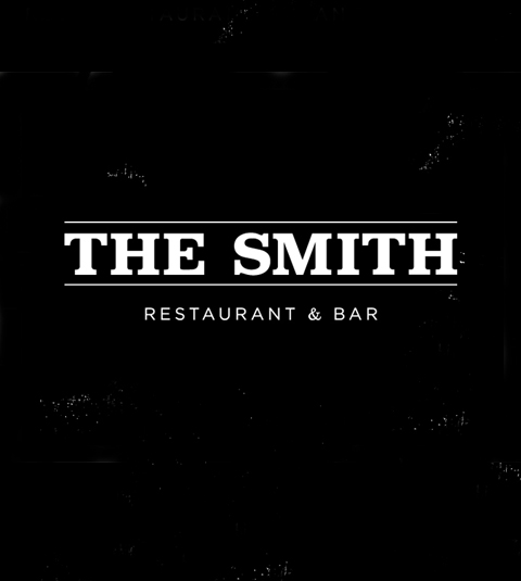 The Smith Logo East Village